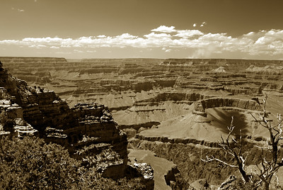 Grand Canyon National Park | Arizona | US - 0007