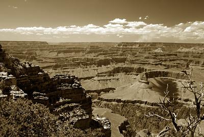 Grand Canyon National Park | Arizona | US - 0007