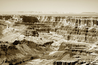 Grand Canyon National Park | Arizona | US - 0004