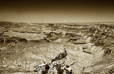 Grand Canyon National Park | Arizona | US - 0022