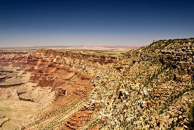 Grand Canyon National Park | Arizona | US - 0021