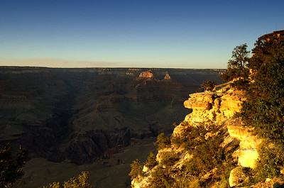 Grand Canyon National Park | Arizona | US - 0014