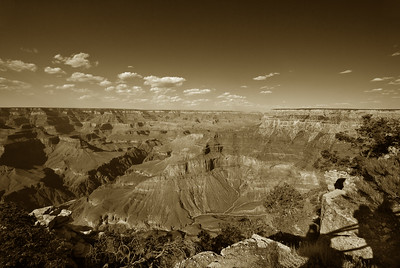 Grand Canyon National Park | Arizona | US - 0018