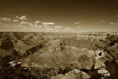 Grand Canyon National Park | Arizona | US - 0018