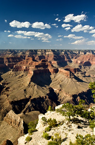 Grand Canyon National Park | Arizona | US - 0019