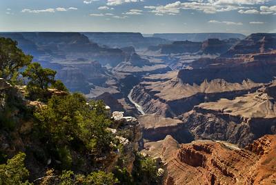 Grand Canyon National Park | Arizona | US - 0011