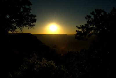 Grand Canyon National Park | Arizona | US - 0013
