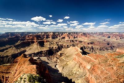 Grand Canyon National Park | Arizona | US - 0010