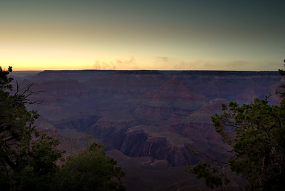 Grand Canyon National Park | Arizona | US - 0002