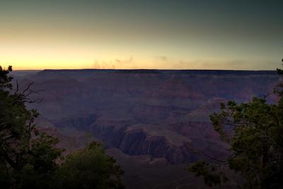 Grand Canyon National Park | Arizona | US - 0002