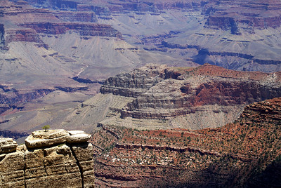 Grand Canyon National Park | Arizona | US - 0009