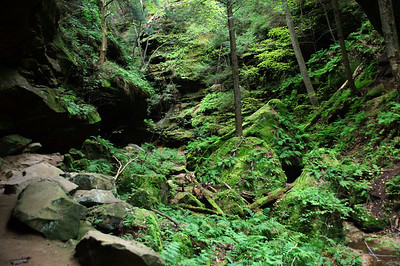 Hocking Hills, OH | US - 0027