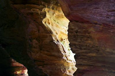 Rock House | Hocking Hills, OH | US - 0039