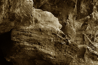 Cantwell Cliffs  | Hocking Hills, OH | US - 0037