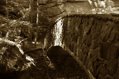 Stone Bridge | Hocking Hills, OH | US - 0013