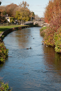 River Corrib, Galway