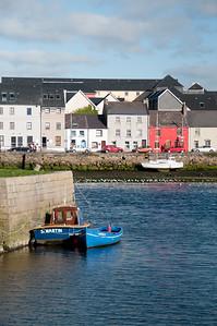 Claddagh Quay, Galway