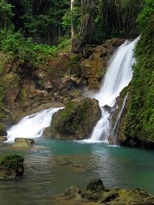 YS Falls | Jamaica