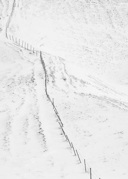 Hokkaido 3404 Fence