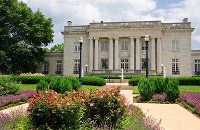 Kentucky's Executive Mansion