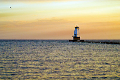 Ludington, Michigan | US - 0012