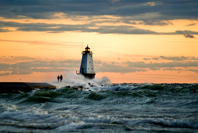 Ludington, Michigan | US - 0023