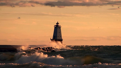 Ludington, Michigan | US - 0013