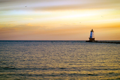 Ludington, Michigan | US - 0001