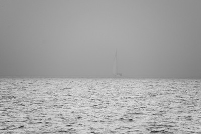 Out Of The Mist   Ludington, Michigan   US - 0081