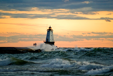 Ludington, Michigan | US - 0030