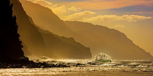 Kaua'i Wave