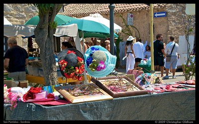 Local Artist Stall