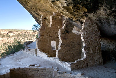 Balcony House | Mesa Verde National Park | Colorado | US - 0003