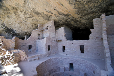 Mesa Verde National Park | Colorado | US - 0005