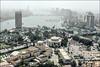 Cairo under the smog