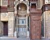 Sultan Qalawoon Mausoleum and Madrasa