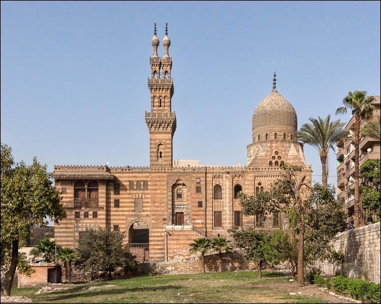 El-Rafaey street