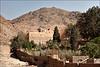 Saint Katherine Monastery, Egypt