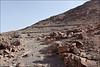 Mount Sina trail
