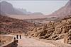 Mount Sinaï trail