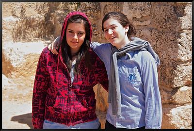 Deux Iraquiennes