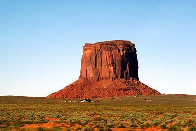 Monument Valley   Utah   US - 0003