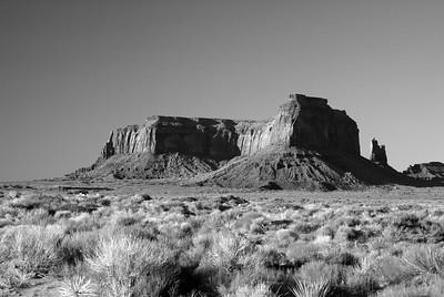 Monument Valley   Utah   US - 0001