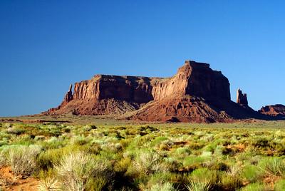 Monument Valley   Utah   US - 0005