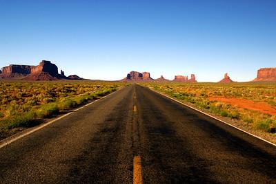 Monument Valley   Utah   US - 0006