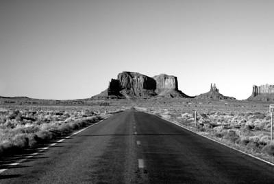 Monument Valley   Utah   US - 0002