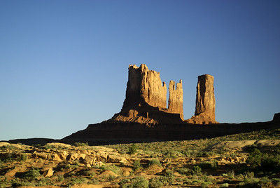 Monument Valley | Utah | US - 0004