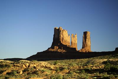 Monument Valley   Utah   US - 0004