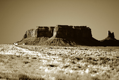 Monument Valley | Utah | US - 0007