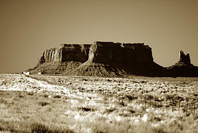 Monument Valley   Utah   US - 0007